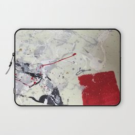 strato moments #4 Laptop Sleeve