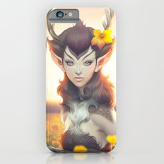 Deer Princess Slim Case iPhone 6s