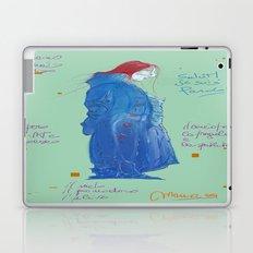 Pardo' Laptop & iPad Skin