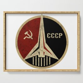 USSR Serving Tray