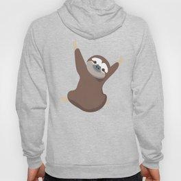 Baby Sloth Hoody