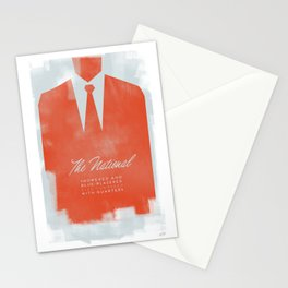 The National  Stationery Cards
