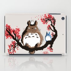 Toto Traditional iPad Case
