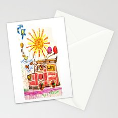 :: A Day in the Life :: Stationery Cards