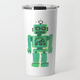 Just Robot. Travel Mug