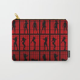 Cell Block Tango Carry-All Pouch