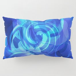 Abstract XVI Pillow Sham