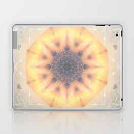 Hacienda Vistoso Mandala Abstract Design Laptop & iPad Skin