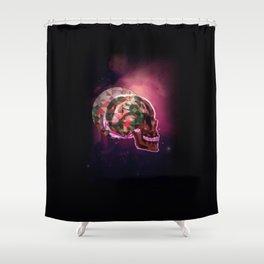 Famous Last Words Shower Curtain
