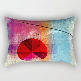 attributes Rectangular Pillow