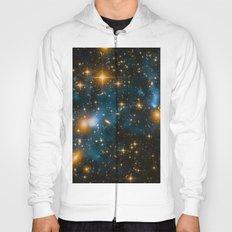 Cosmos 2, when stars collide (enhanced) Hoody