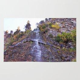 Tiny Waterfall Rug