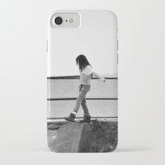 Lost iPhone 8 Slim Case