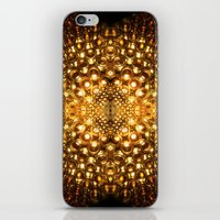 ale giorgini iPhone & iPod Skins featuring Fairy Tales and Amber Ale by lilchillipadi