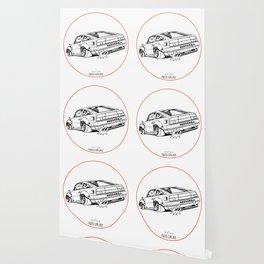 Crazy Car Art 0206 Wallpaper