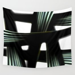 Bound By Obligation Wall Tapestry