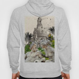 LOVE WITHOUT BARRIERS  Hoody