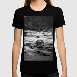 Dochart Falls T-shirt