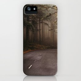 Madeira Mystery iPhone Case