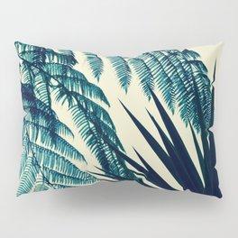 Green of the Tropics Pillow Sham