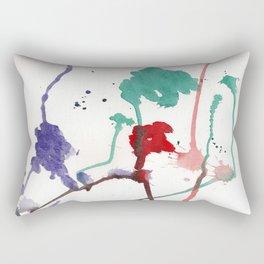 rgb Rectangular Pillow