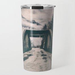 Silence bridge Travel Mug