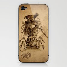 #3 iPhone & iPod Skin