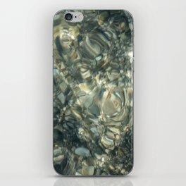 Liquid iPhone Skin