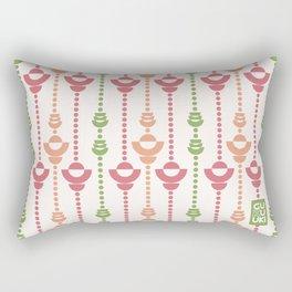 Erika Garden Rectangular Pillow