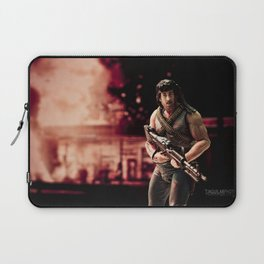 Father's, don't go blowin' shit up today. Happy Father's Day!!! Laptop Sleeve