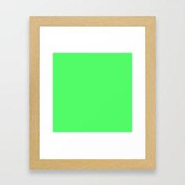 Mint Julep #1 Framed Art Print
