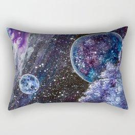 Equilibrium (Macro Detail) Rectangular Pillow