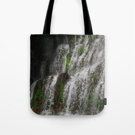 La Calera Waterfalls Tote Bag