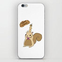 Kookie the Bear and Friends iPhone Skin