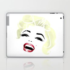 Bombshell Series: Fame - Marilyn Monroe Laptop & iPad Skin