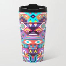 Jackpot Metal Travel Mug