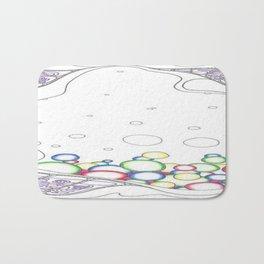 Genesis Bath Mat