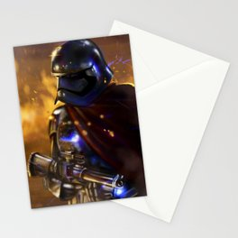 Phasma Stationery Cards