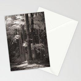 Sherwood Forest #1 Stationery Cards