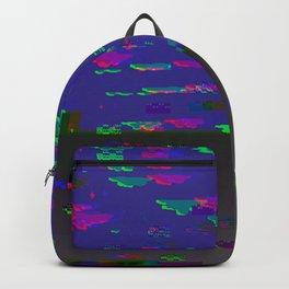 femmeglitch v2 Backpack