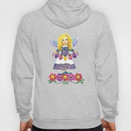 Angel Love Hoody