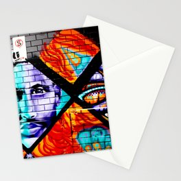 Laneway Stare Stationery Cards