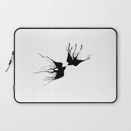 Swallows Laptop Sleeve