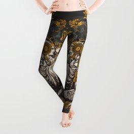 IBERIAN HECATE Leggings
