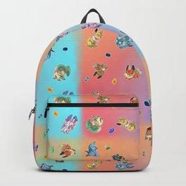 Eeveelutions Backpack
