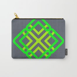 neon spring Carry-All Pouch