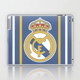 Real Madrid Spanyol Laptop & iPad Skin