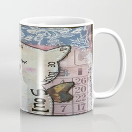 Gatto  Coffee Mug