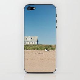 Reclaimed Territory iPhone Skin