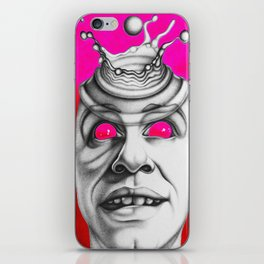 End Of The World iPhone Skin